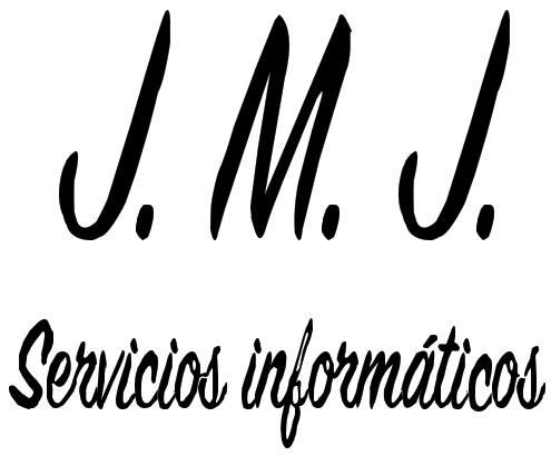 Tienda Online J.M.J. Servicios Informáticos